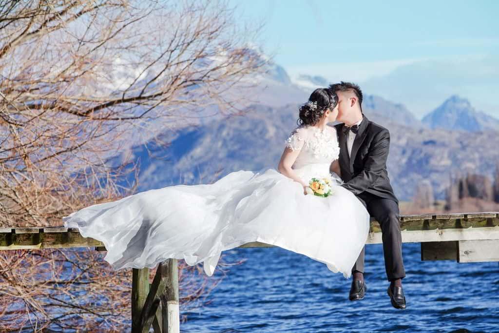 Hochzeitslocation freie Trauung elcheroth