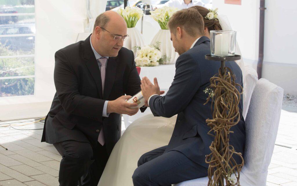 Hochzeitsredner Elcheroth Referenz
