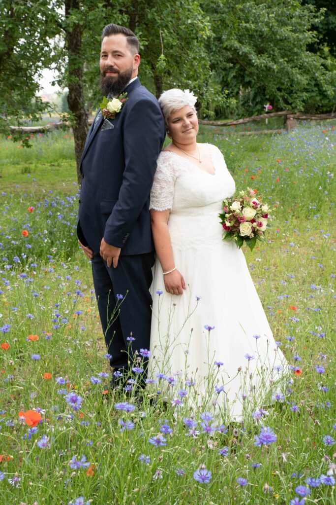Hochzeitsrednerin Kathi Grolik